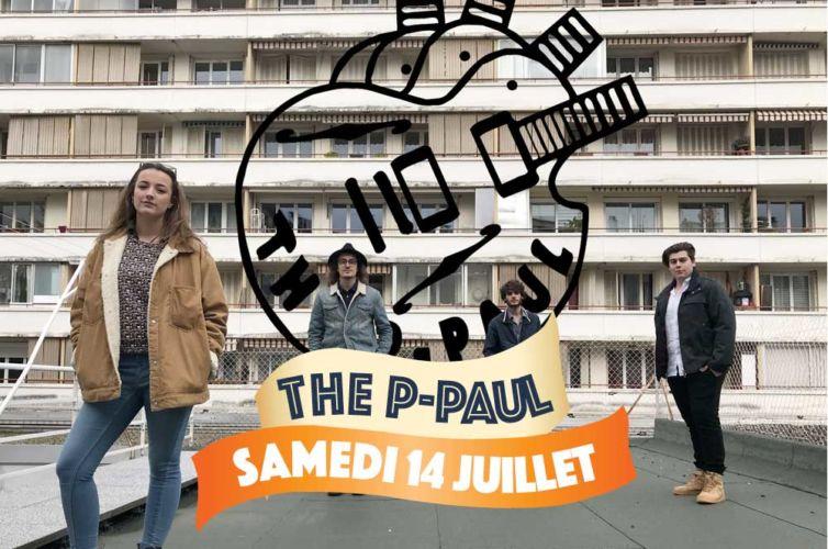 THE P-PAUL