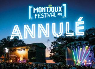 Annulation du Festival